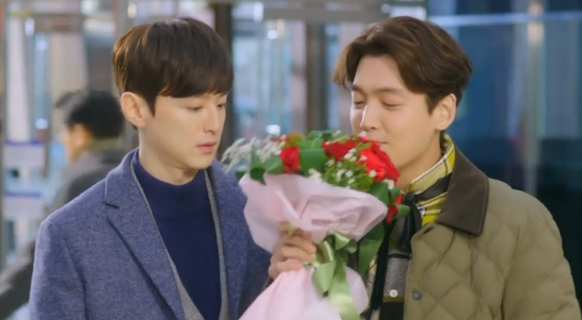 Marriage not hookup kdrama ep 1