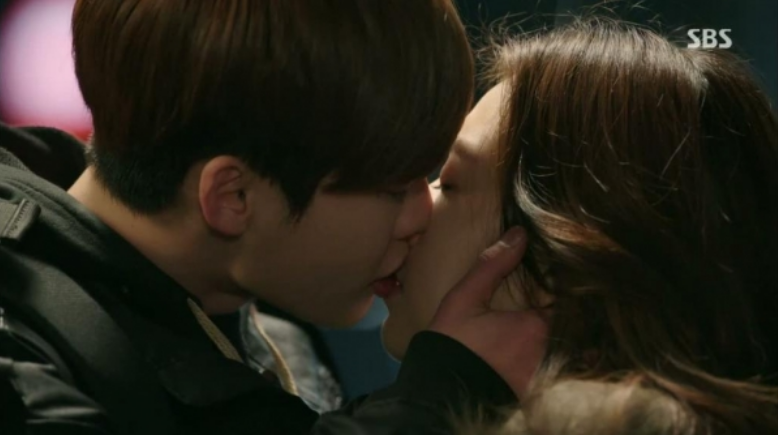 The Fangirl's Favorite Moments of 2015 | Dramas With A ...