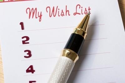 wish-listd