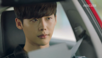 W-Two Worlds Episode 10 – It's an Antagonist's World