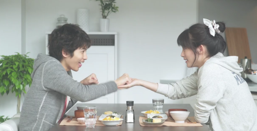 remake of kimi wa petto you�re my pet releases trailer