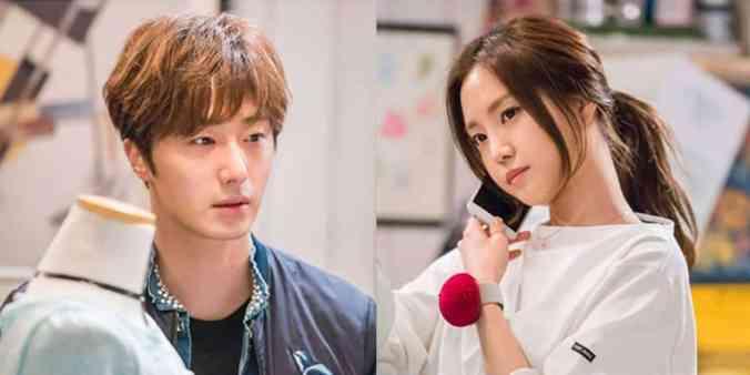 Ji Woo Hye Ji