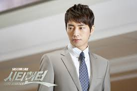 DWASOK City Hunter Prosecutor Kim