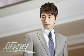 DWASOK City Hunter Prosecutor Kim