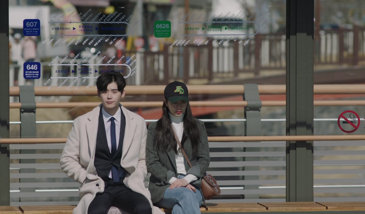 While you were sleeping episode 1 2 dramas with a side of kimchi stopboris Images
