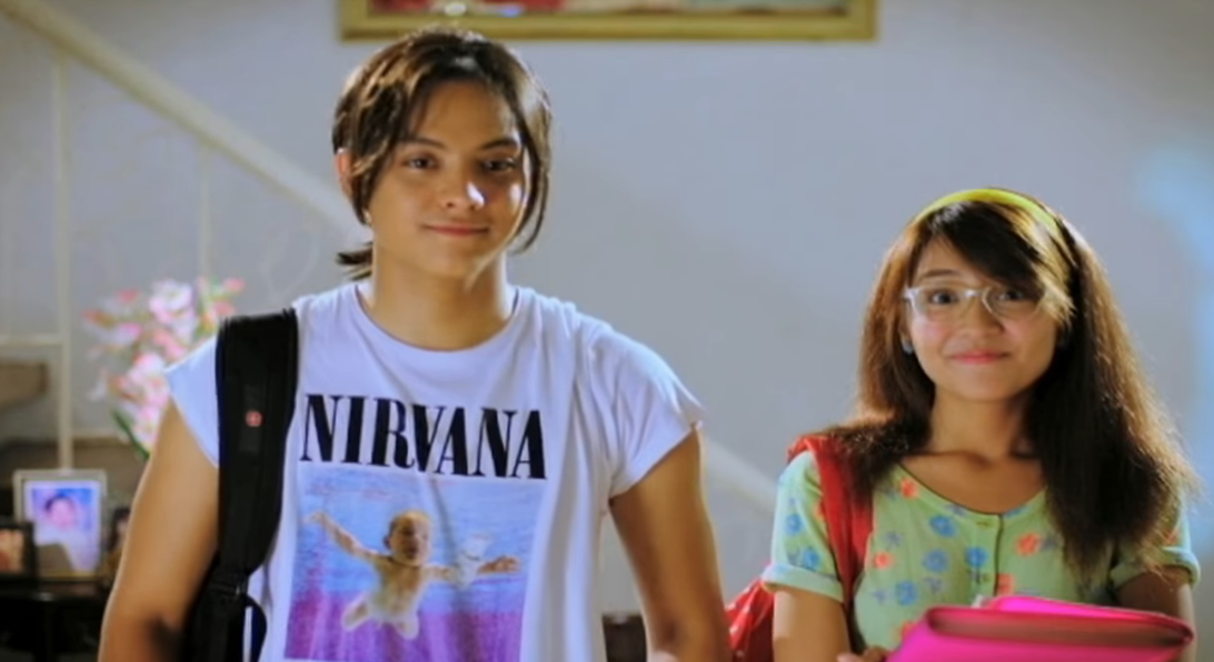 Shes dating the gangster kenji lines under eyes