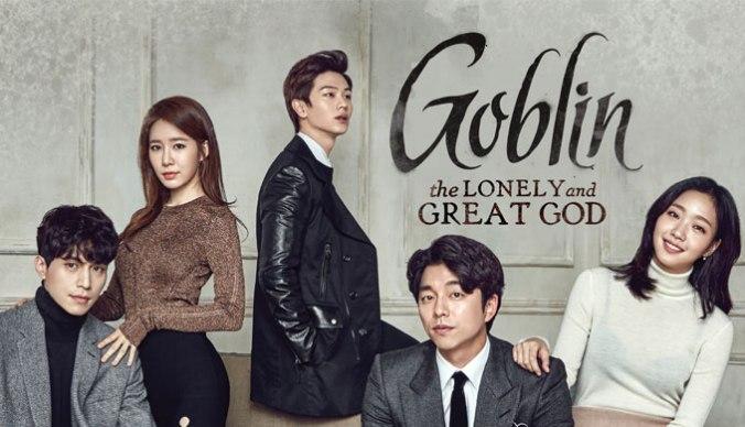 dramas kimchi goblin