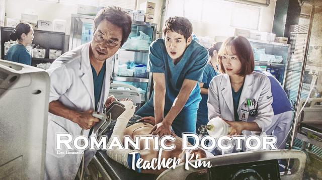 dramas kimchi Rdoctor